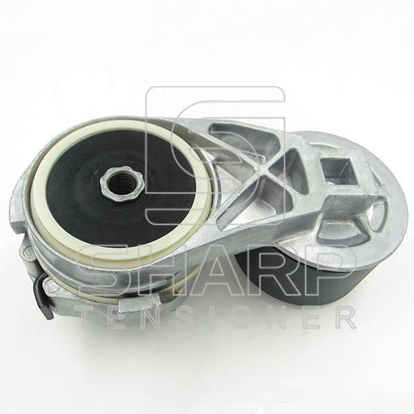 1830033C1 1830033C2 Belt tensioner for Navistar Perkins (1)