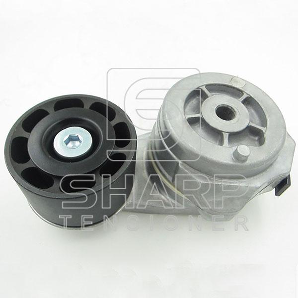 1830033C1 1830033C2 Belt tensioner for Navistar Perkins (2)