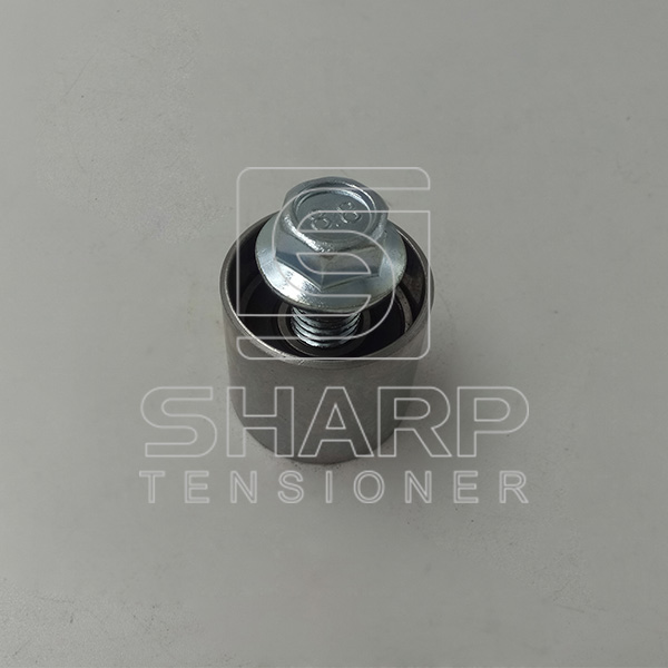 06B109244 VW Tensioner Pulley,V-Ribbed Belt (1)