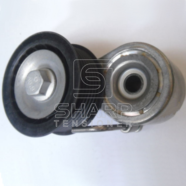 06E903133M 06E903133AB Audi Belt Tensioner,V-Ribbed Belt (2)