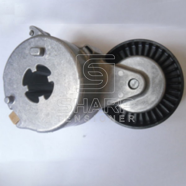 06E903133R 06E903133N Audi Belt Tensioner,V-Ribbed Belt