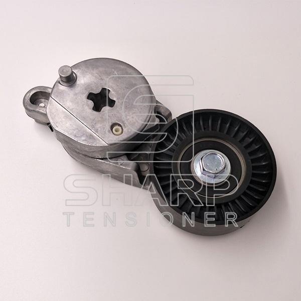 166200V042 166200V041 Toyota Belt Tensioner,V-Ribbed Belt