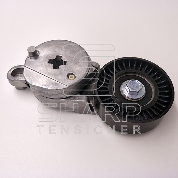 166200V042 166200V041 Toyota Belt Tensioner,V-Ribbed Belt (3)