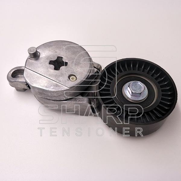 1662036012,1662036010,166203601 LEXUS Belt Tensioner,V-Ribbed Belt