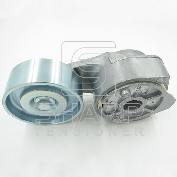2852396,2856946,2856173 Iveco Belt Tensioner,V-Ribbed Belt