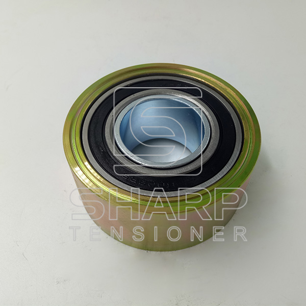 5010477345 Renault Truck Tenisoner Pulley,V-Ribbed Belt