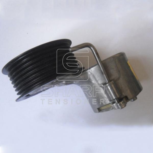 95810236110 PORSCHE Belt Tensioner,V-Ribbed Belt (2)