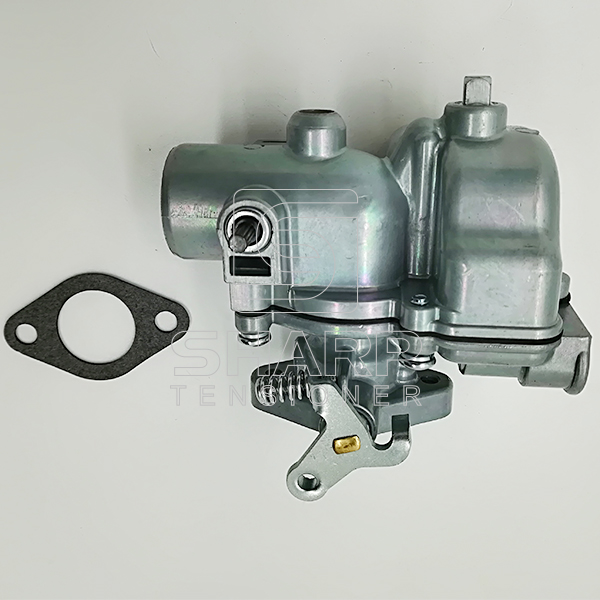 63349C91 364579R91 Marvel Schebler Style Carburetor for Case-IH Tractors Cub 154 184 carb (3)
