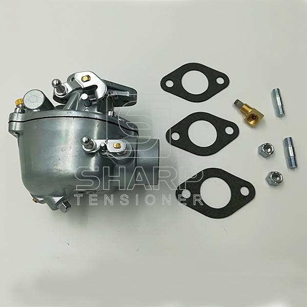 8N9510C 9N9510A B3NN9510A Heavy Duty Carburetor Carb for Ford Tractor 2N 8N 9N Marvel Schebler