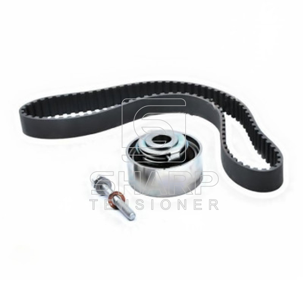02931480 02931397 Deutz Timing Belt Repair Kit