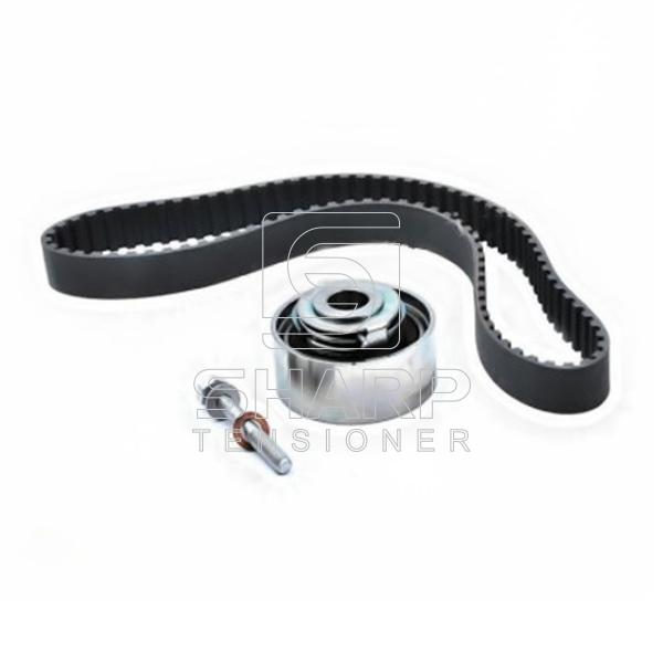02931480 02931397 Deutz Timing Belt Repair Kit