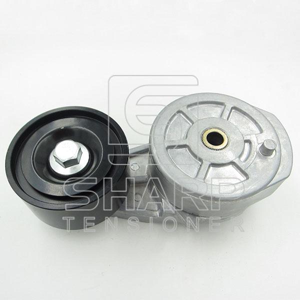 2854611 2856687 2853680 Steyr V-belt tensioner