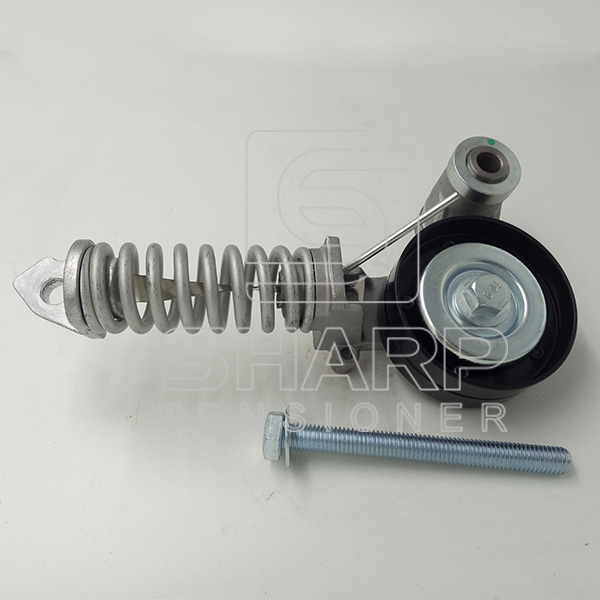 55565236,1340550,1340267 Opel Belt Tensioner,V-ribbed Belt (2)