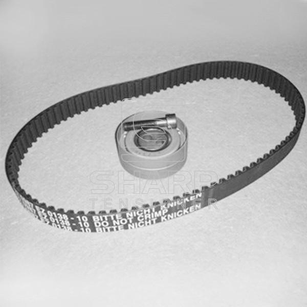 6670555 Timing Idler Belt Kit For Bobcat