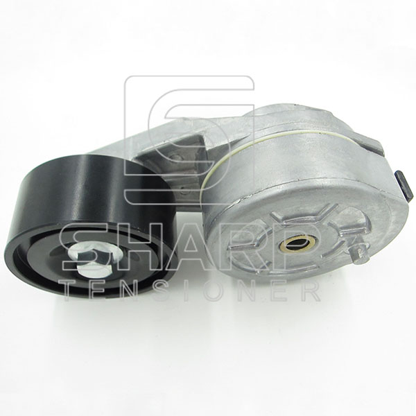 87415848,87415847 New Holland V-belt tensioner (2)