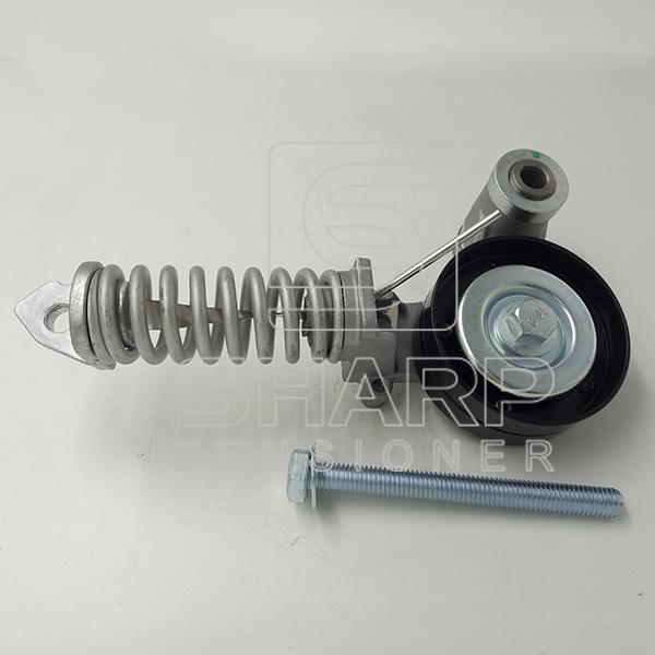 90531965,90531986,1340551 Opel Belt Tensioner,V-ribbed Belt (1)