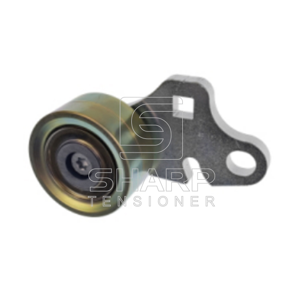 4377734M5 Tractor Belt Tensioner