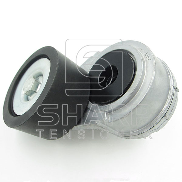 Belt Tensioner 4572002870 A4572002670 FIT FOR Mercedes Benz