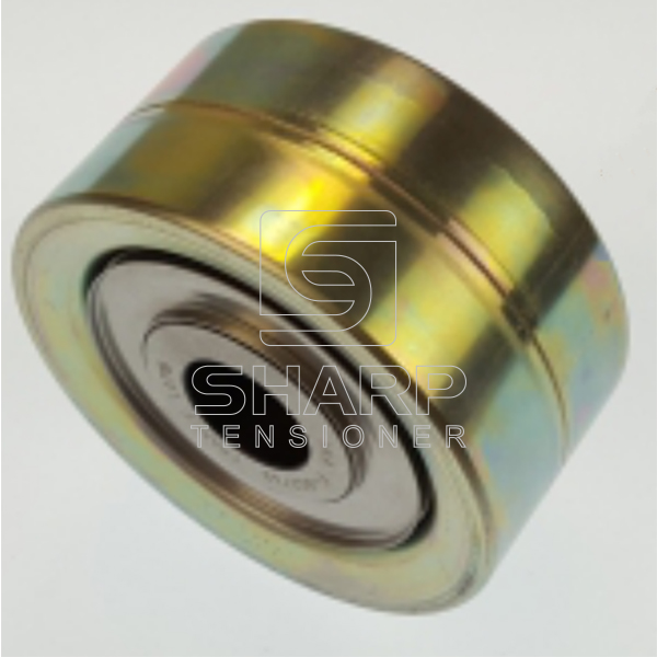 ACW0177590 Tractor Tensioner Pulley