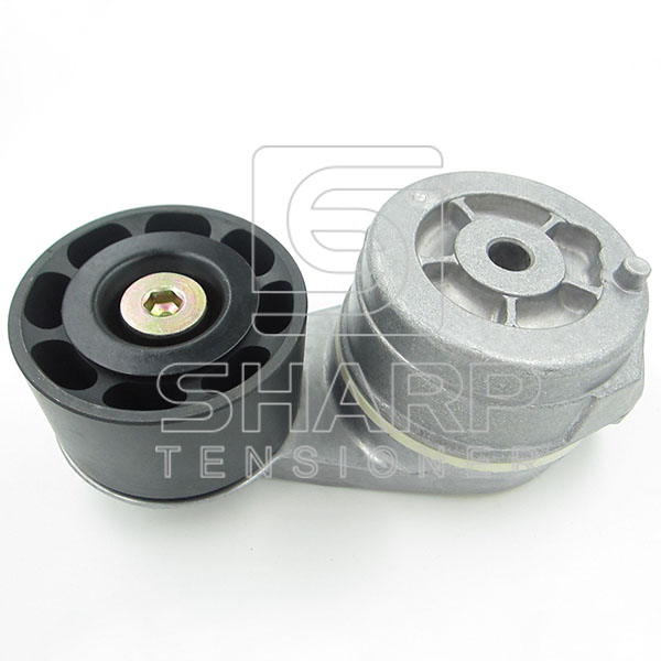 2715646 Belt Tensioner Fits for caterplillar (1)