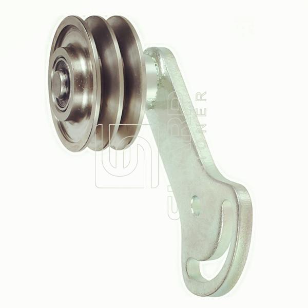 4616156  Belt Tensioner, V-belts fits for CASE IH
