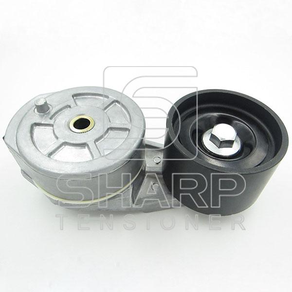 504387130 Belt Tensioner Fits for Iveco