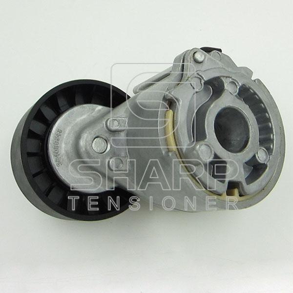 87300104 Belt Tensioner, V-belts fits for Case IH