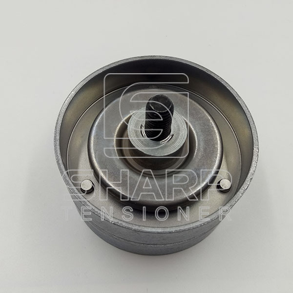 F836200040170 Tensioner Pulley fits for Fendt