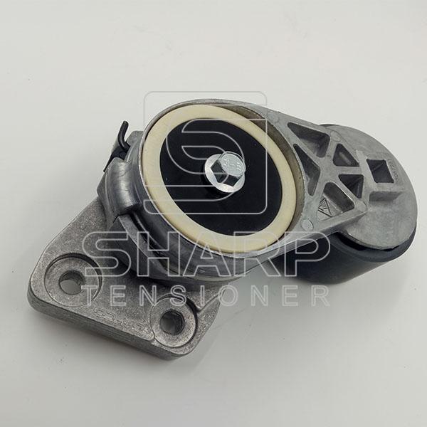 3067261 Belt Tensioner For Mack MP7 Volvo D11 Engine