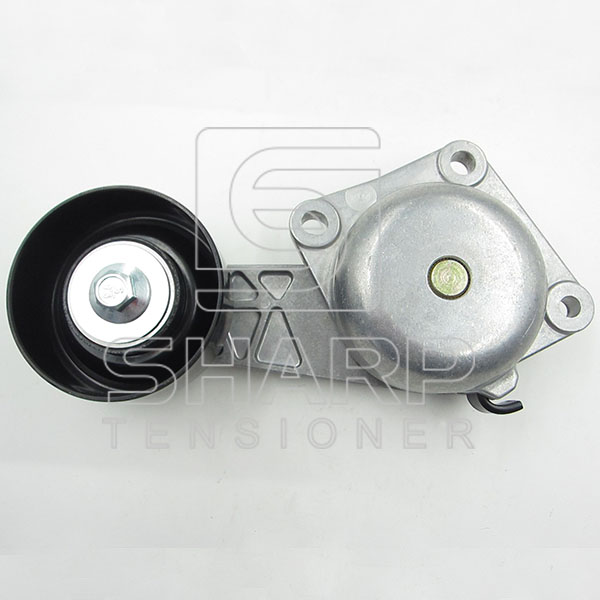 1L2Z6B209AA,1L2E6B209CB,19111827 Belt Tensioner Fits for Ford
