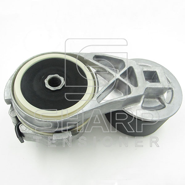 110-5125,133-3528,9Y4650 Belt Tensioner For Construction machinery