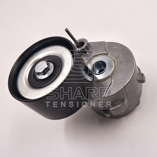 4572004670 A4572004670  Belt Tensioner Fits for Mercedes-Benz