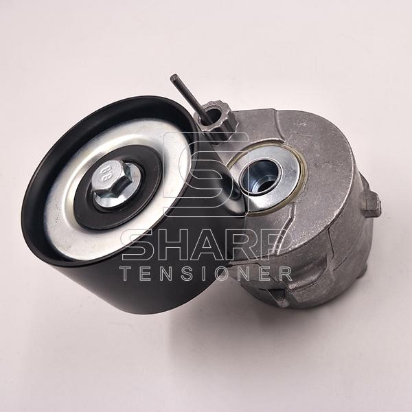 4572004670 A4572004670  Belt Tensioner Fits for Mercedes-Benz