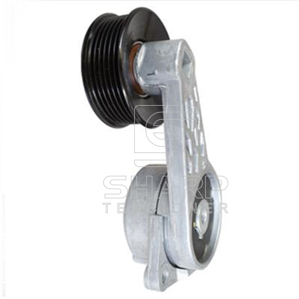 2L3Z6B209AA 2L3E6B209AB 2L3Z6B209CA Belt Tensioner Fits for Ford