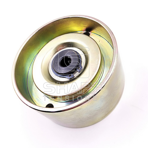 TRUCK IDLE PULLEY 6340060050 0005501133 FOR BENZ