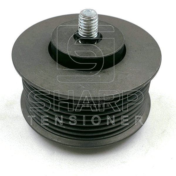 1731498 Belt tensioner pulley fits for Caterpillar