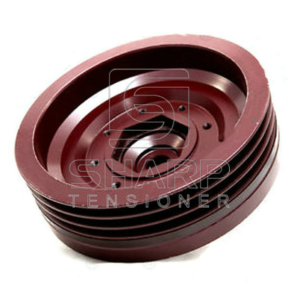 04153375 BELT TENSIONER FIT FOR Deutz