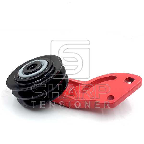 04256159 Deutz Tensioning Pulley