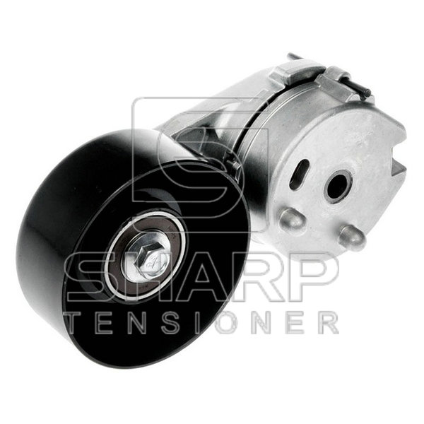 7C3Z6B209E Belt Tensioner fits for Ford 6.4L Power Stroke