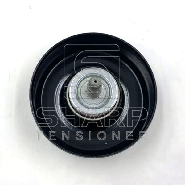 TENSIONER PULLEY 12669569 Z33000105 fits for GM