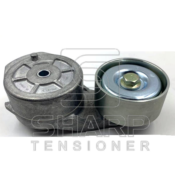 504078064 Belt Tensioner fits for New Holland Series T9000