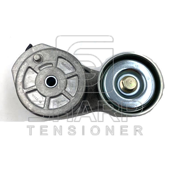 504078064 Belt Tensioner fits for New Holland Series T9000 2