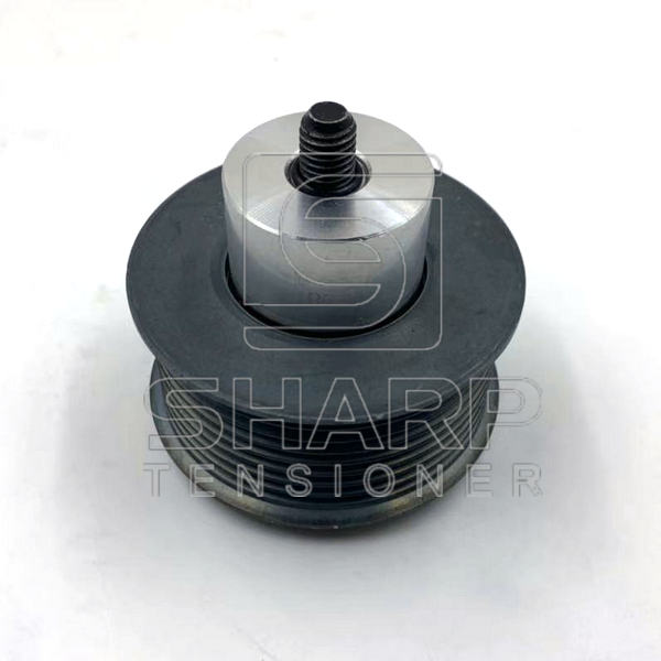 tensioner pulley 2304171 fits for Caterpillar