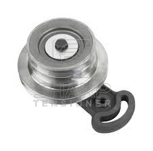 TENSIONER PULLEY 500301088 99448867 fit  for IVECO