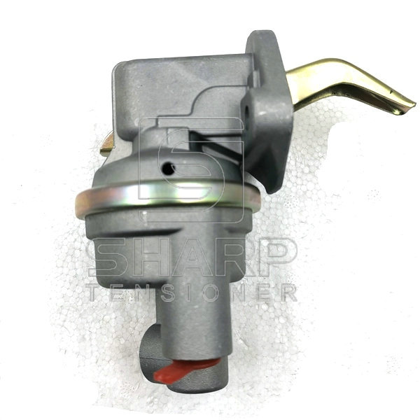 6631285 for BOBCAT FUEL PUMP