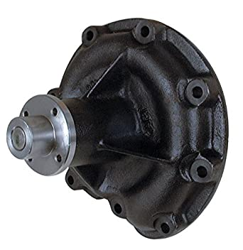 WATER PUMP 3132739R93 fit for Case IH Tractor Models 884 885 895 4210