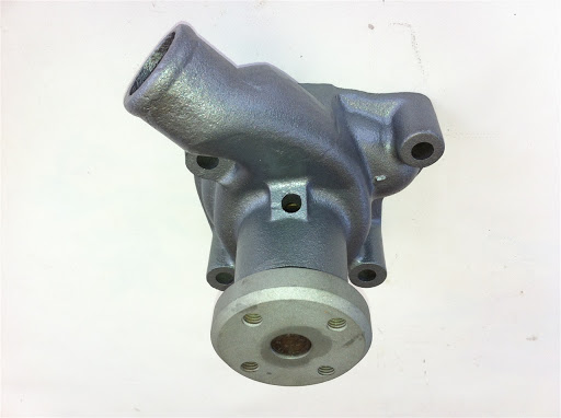 WATER PUMP 60010300101 fit for Kohl24 Holder
