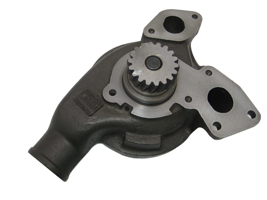 WATER PUMP U5MW0159 fit for perkins water pump