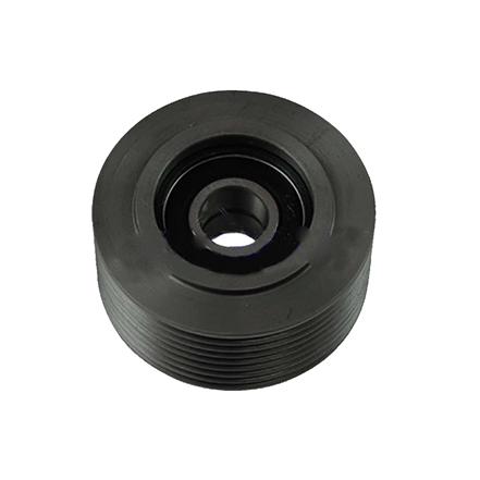 TENSIONER PULLEY RE540557 FIT FOR JOHN DEERE