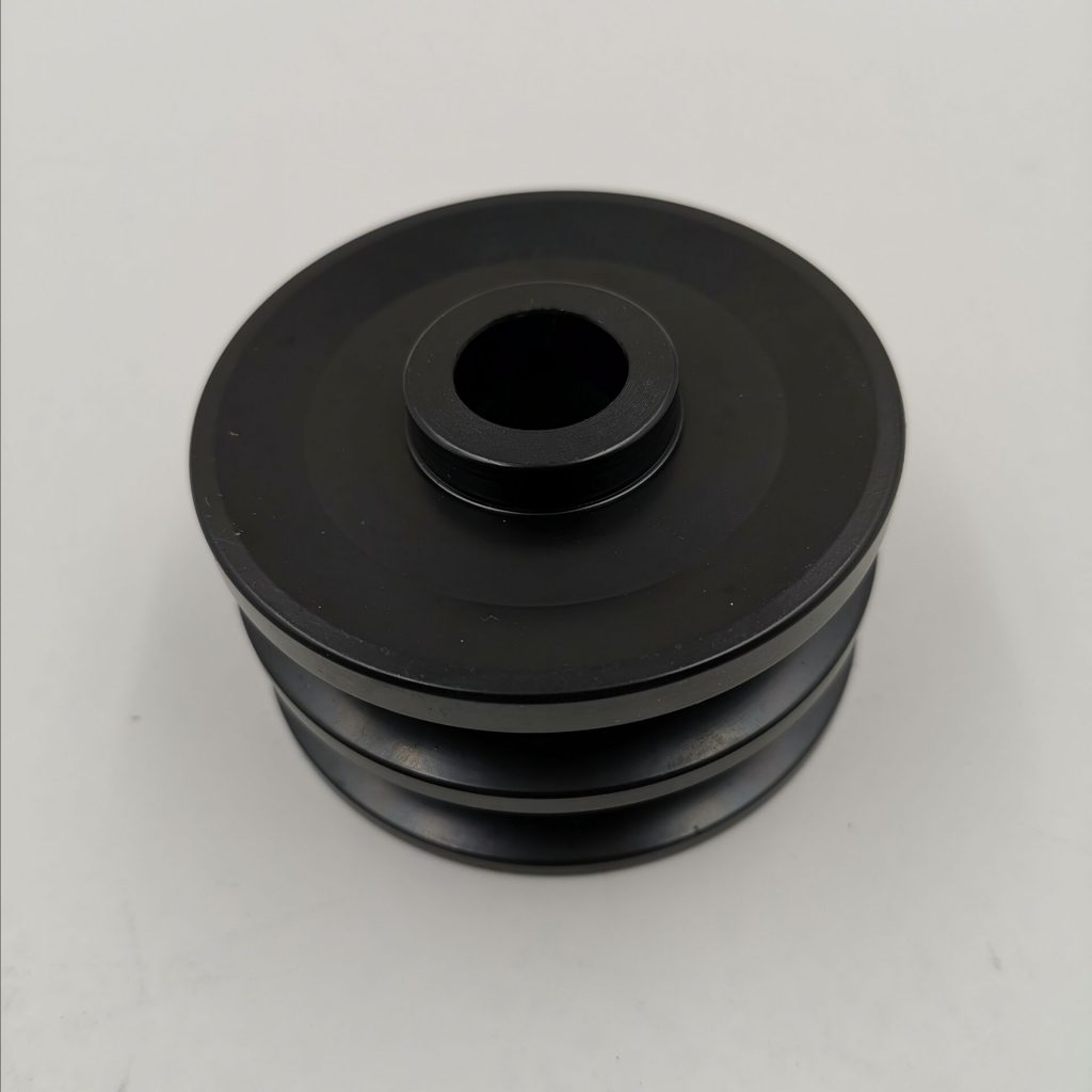TENSIONER PULLEY 1134457 FIT FOR CAT